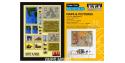 ETA diorama 1366 Imprimé Cartes et photos 1/35 - 1/24 - 1/48 - 1/72
