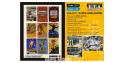 ETA diorama 1372 Imprimé Posters Jeux Olympiques 1/35
