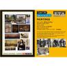ETA diorama 1390 Imprimé Peintures 1/35 - 1/24 - 1/16