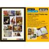 ETA diorama 1391 Imprimé Affiches Camel 1/35 - 1/24