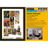 ETA diorama 1377 Imprimé Affiches films 1/35 - 1/24