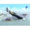 TRUMPETER maquette avion 02403 SUPER MARINE SPITFIRE MK Vb 1/24