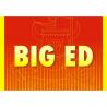 EDUARD BigEd photodecoupe avion BIG49167 T-33A Great Wall Hobby 1/48