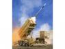 TRUMPETER maquette militaire 01040 US M901 et SYSTÈME DE MISSILES ANTI-MISSILES MIM-104F PATRIOT (PAC-3) 1/35