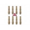 Constructo 80075 Canons laiton 27 x 6mm
