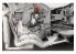 Top Studio amélioration TD23175 RC213V 2014 pour tamiya Detail -Up Set 1/12