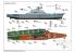TRUMPETER maquette bateau 05207 USSR Kiev / Minsk Porte Avion 1/550