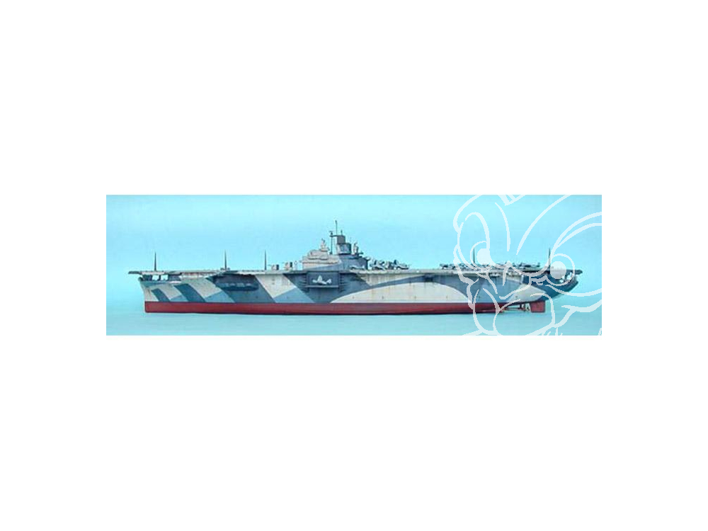 trumpeter maquette bateau 05603 cv 350