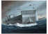 Trumpeter maquette militaire 07213 Barge de debarquement WWII LCM 3 USN 1/72
