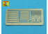 Aber 16157 Antenne arrière Allemande D 1,8m 1/16