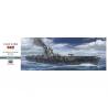 HASEGAWA maquette bateau 40030 IJN Junyo WWII 1/350