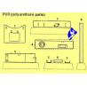 CMK SET DE CONVERSION 8019 pour Pz.Kpfw III Ausf L 1/48