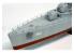 Lindberg maquette bateau HL212 USS Melvin (DD-680) ou BLUE DEVIL 1/125