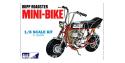 MPC maquette moto 849 Rupp roadster Mini-Bike 1/8