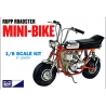 MPC maquette moto 849 Rupp roadster Mini-Bike 1/8