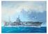 revell maquette bateau 05149 HMS Ark Royal et Tribal Class Destroyer 1/720