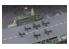 Hasegawa maquette bateau 40153 IJN Porte avion SHINANO 1/450
