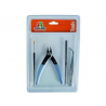 Italeri Outillage 50830 ensembled'outils