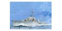 Trumpeter maquette bateau 05323 DESTROYER ALLEMAND Zerstorer Z-43 1944 1/350
