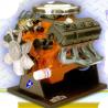 Lindberg Maquette 11053 moteur 426 Dodge Street Hemi 1/4