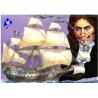 Lindberg maquette bateaux 70859 Bateau pirate Sir Henry Morgan 1