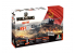 Italeri maquette militaire 56505 World of Tanks KV1 / KV2 1/56 28mm