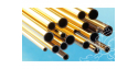 Albion Alloys MBT11 3 micro tubes laiton 1,1mm x 0,9mm x 305mm