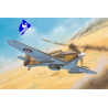 revell maquette avion 4144 hurricane 1/72