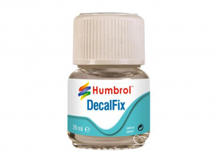 HUMBROL ac6134 Decalfix 28ml