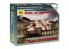 Zvezda maquette militaire 6183 Destructeur de char alllemand Sd.Kfz. 173 Jagdpanter 1/100
