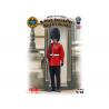 Icm maquette figurine 16001 Garde de la Reine 1/16