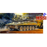 Academy maquette militaire 13011 M551 Sheridan 1/35