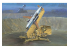 Bronco maquette militaire CB 35075 MISSILE ANTI-AERIEN ALLEMAND RHEINTOCHTER R-3p 1945 1/35