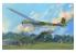 Bronco maquette avion GB 7008 DFS230B-1 PLANEUR D'ASSAUT ALLEMAND WWII 1/72