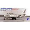 Fujimi maquette avion 72115 F86F40 Sabre 1/72