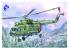 Trumpeter maquettes helico 5102 MIL Mi-8MT/ Mi-17 Hip-H 1/35