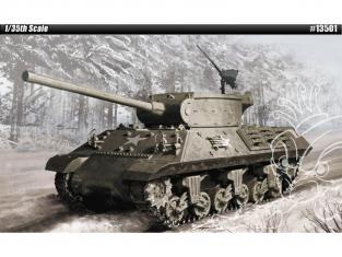 Academy maquettes militaire 13501 M36 M36B2 Bataille des Ardennes 1/35