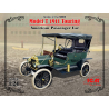 Icm maquette voiture 24002 Ford Model T 1911 Touring 1/24