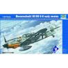 TRUMPETER 02407 MESSERSCHMITT Bf 109 G-6 1/24