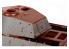 Meng accessoires diorama SPS-039 Set de decalques ZIMMERIT pour SdKfz 182 KING TIGER 1/35