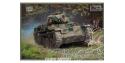 IBG maquette militaire 72034 STRIDSVAGN M/39 CHAR LEGER SUEDOIS 1/72