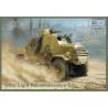 IBG maquette militaire 72031 OTTER VEHICULE DE RECONNAISSANCE LEGER 1/72