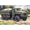 Icm maquette militaire 72711 Ural Ural-375D 1/72