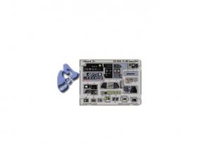 EDUARD photodecoupe 33056 INTERIEUR F-4D 1/32