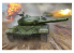 TRUMPETER maquette militaire 00924 Char T-72B MBT Russe 1/16