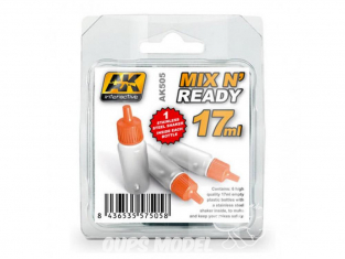 Ak interactive 505 MIX AND READY 17ML