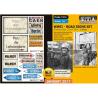 ETA diorama 1516 Imprimé Panneaux routiers WWII 1/6
