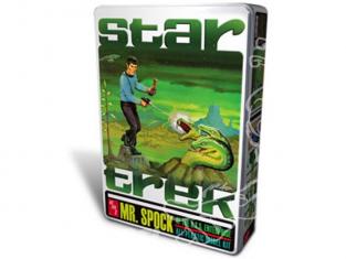 AMT maquette Espace 0624 Mr Spock Edition limitée 1/12
