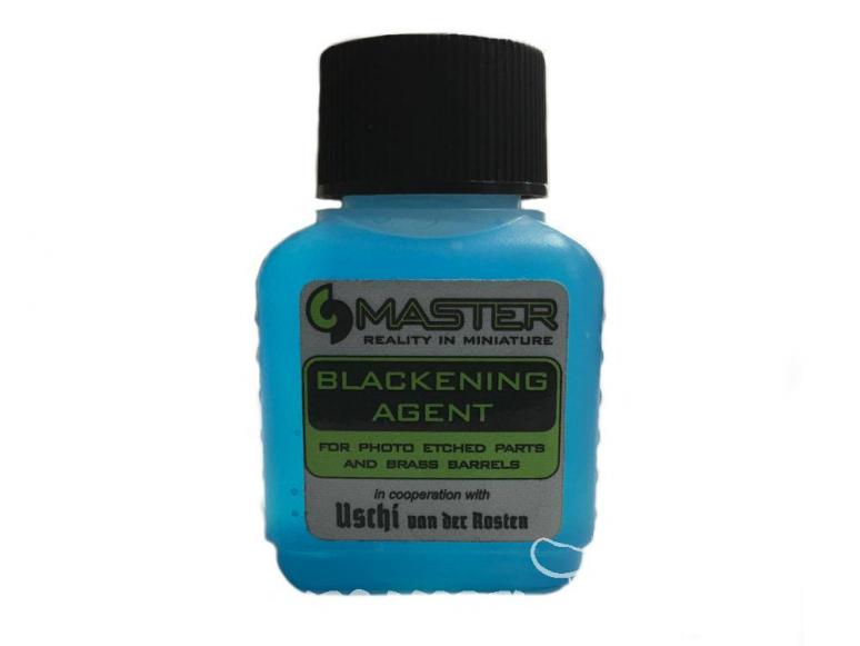 Master Model accessoires MM-001 Agent de brunissage 50ml