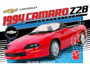 AMT maquette voiture 1030 Chevrolet Camaro Z28 1994 1/20